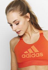 adidas Performance - Sport BH - orange - 3