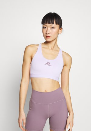 BRA - Sports bra - purple