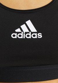adidas Performance - BRA - Sport BH - black - 4