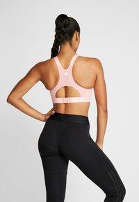 adidas Performance - ALPHA BRA - Sports-BH - glow pink - 2