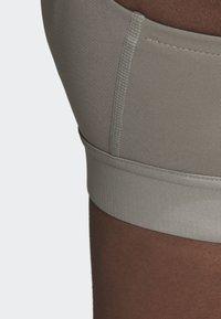 adidas Performance - DON'T REST ITERATIONS BRA - Sports-BH - grey - 6