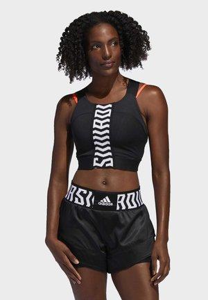 Sports-BH - black