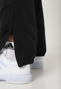 adidas Performance - CLUB - Trainingsanzug - black/white - 8