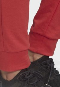 adidas Performance - TRACKSUIT - Tracksuit - blue/red/white - 6