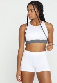 adidas Performance - CLUB DRESS SET - Abbigliamento sportivo - white - 3