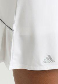 adidas Performance - CLUB DRESS SET - Abbigliamento sportivo - white - 5