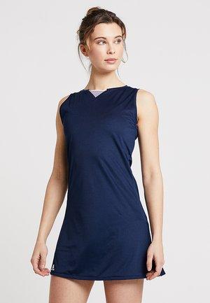 CLUB DRESS SET - Sports dress - collegiate navy