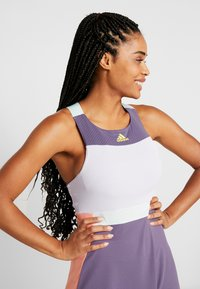adidas Performance - DRESS HEAT.RDY - Sports dress - purple - 4