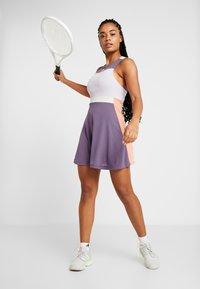 adidas Performance - DRESS HEAT.RDY - Sports dress - purple - 1