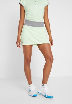 CLUB SKIRT - Sportkjol - green