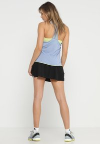 adidas Performance - CLUB SKIRT - Sports skirt - black - 2