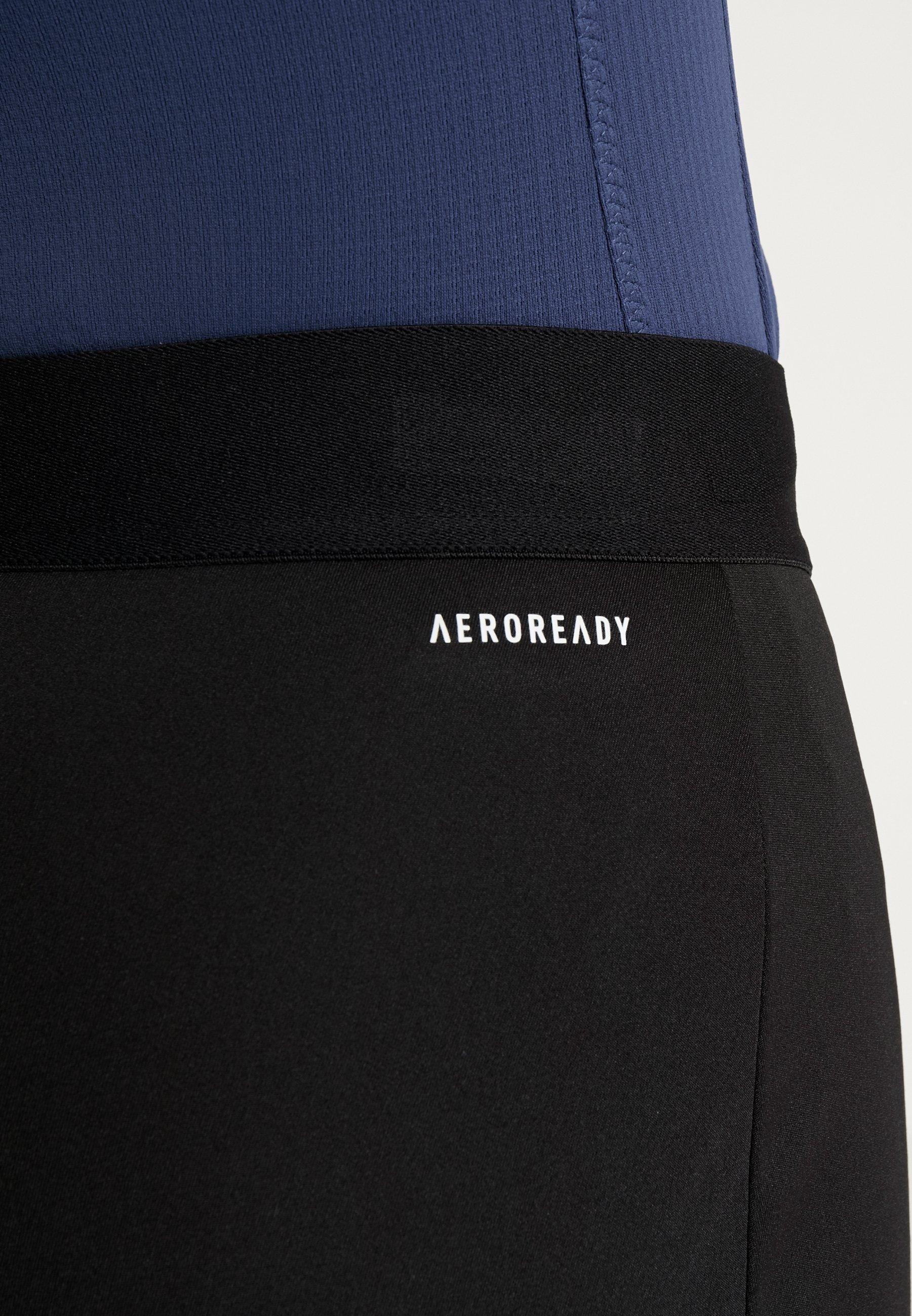 Adidas Performance Club Long Skirt - Sports Black