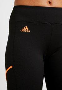 adidas Performance - 2-IN-1 SKIRT - Sports skirt - black - 5