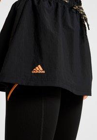 adidas Performance - 2-IN-1 SKIRT - Sports skirt - black - 7