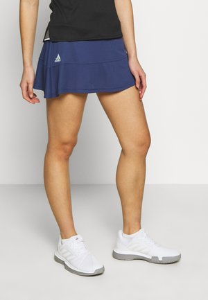 MATCH SKR H.RDY - Sports skirt - blue