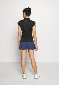 adidas Performance - MATCH SKR H.RDY - Sports skirt - blue - 2