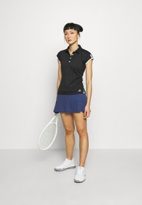 adidas Performance - MATCH SKR H.RDY - Sports skirt - blue - 1