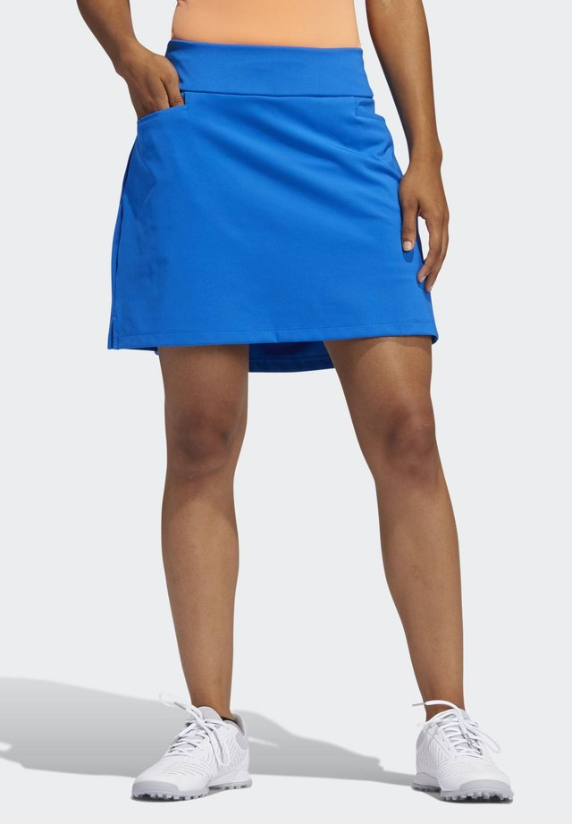 ULTIMATE SPORT SKIRT - Jupe de sport - blue