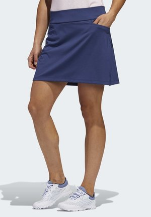 ULTIMATE SPORT SKIRT - Gonna a campana - blue