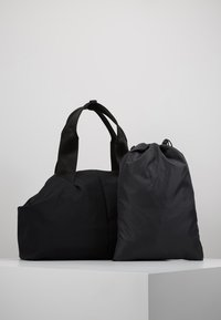 adidas Performance - Sports bag - black - 4