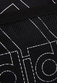 adidas Performance - TOTE - Sportväska - black - 6