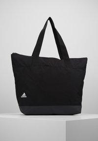 adidas Performance - TOTE - Sportväska - black - 2