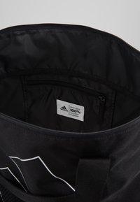 adidas Performance - TOTE - Sportväska - black - 4