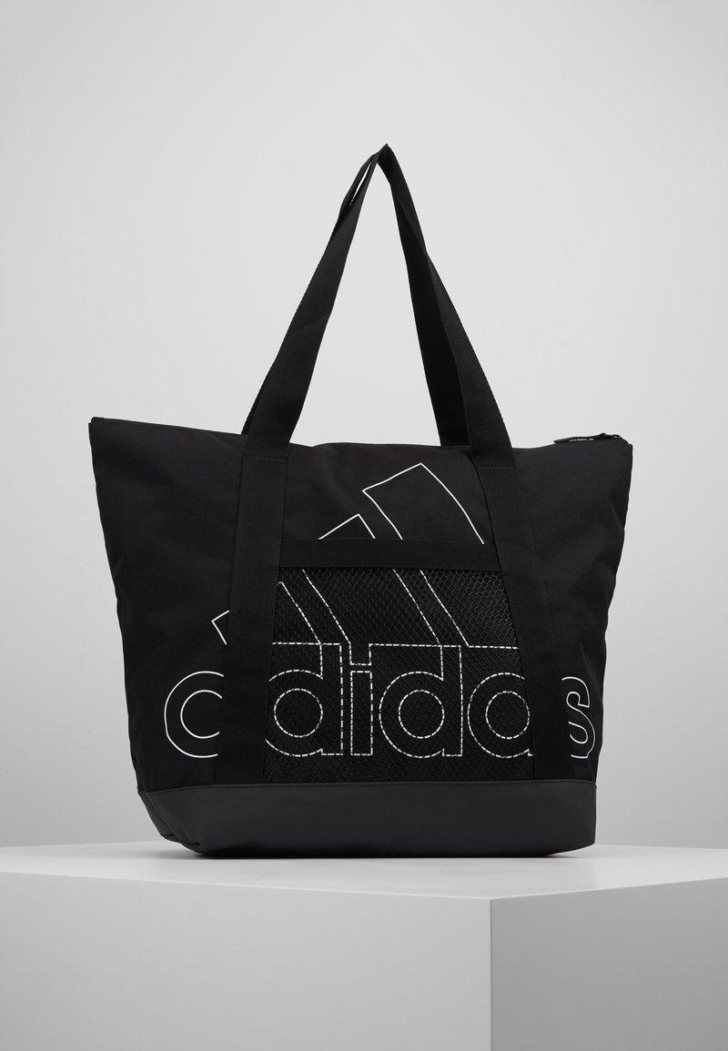 adidas Performance - TOTE - Sportväska - black