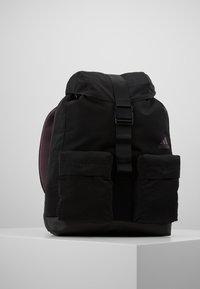 adidas Performance - Reppu - black/black - 0