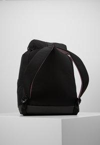 adidas Performance - Reppu - black/black - 2