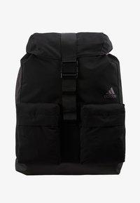 adidas Performance - Reppu - black/black - 5