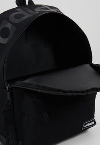 adidas Performance - Reppu - black/white - 4