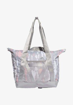 Shoppingväska - grey