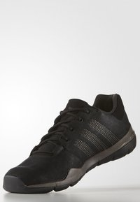 adidas Performance - ANZIT DLX - Obuwie hikingowe - core black - 3