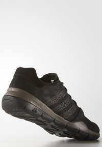 adidas Performance - ANZIT DLX - Obuwie hikingowe - core black - 4