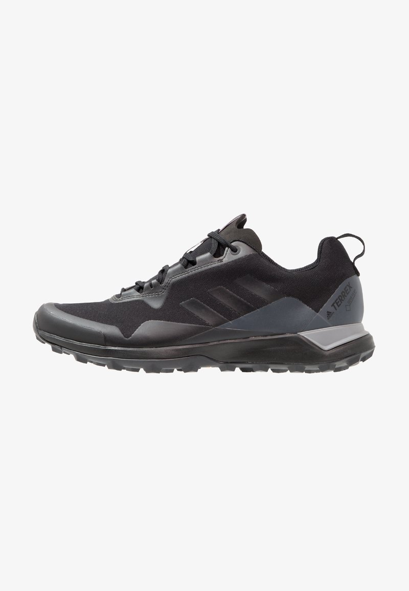 adidas Performance - TERREX CMTK GORE TEX - Chaussures de running - core black/grey three