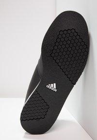 adidas Performance - POWERLIFT.3.1 - Sportovní boty - black - 4