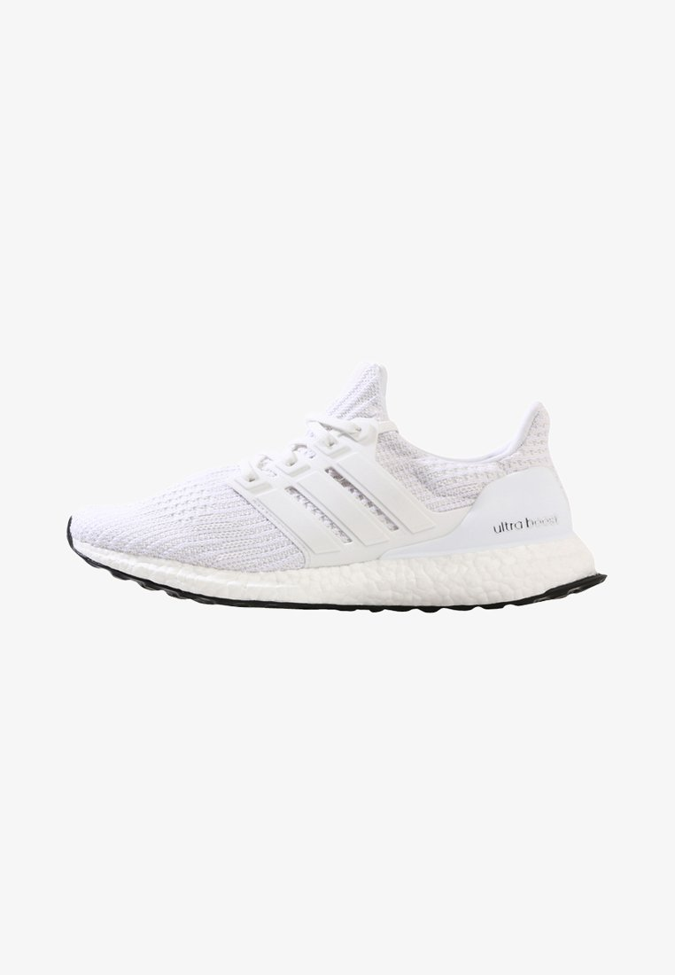 adidas Performance - ULTRABOOST SHOES - Neutral running shoes - white