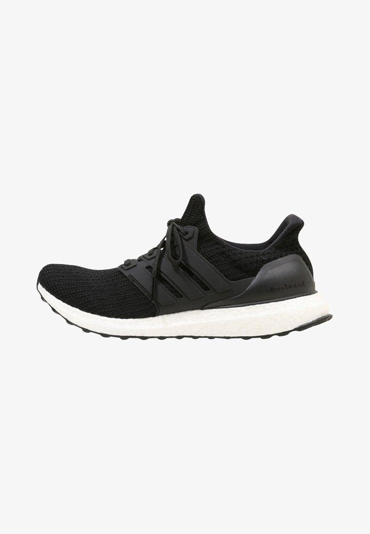 adidas Performance - ULTRABOOST SHOES - Hardloopschoenen neutraal - black