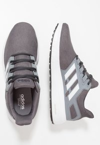 adidas Performance - ENERGY CLOUD 2 - Neutral running shoes - grey five/footwear white/grey - 1