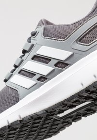 adidas Performance - ENERGY CLOUD 2 - Neutral running shoes - grey five/footwear white/grey - 5