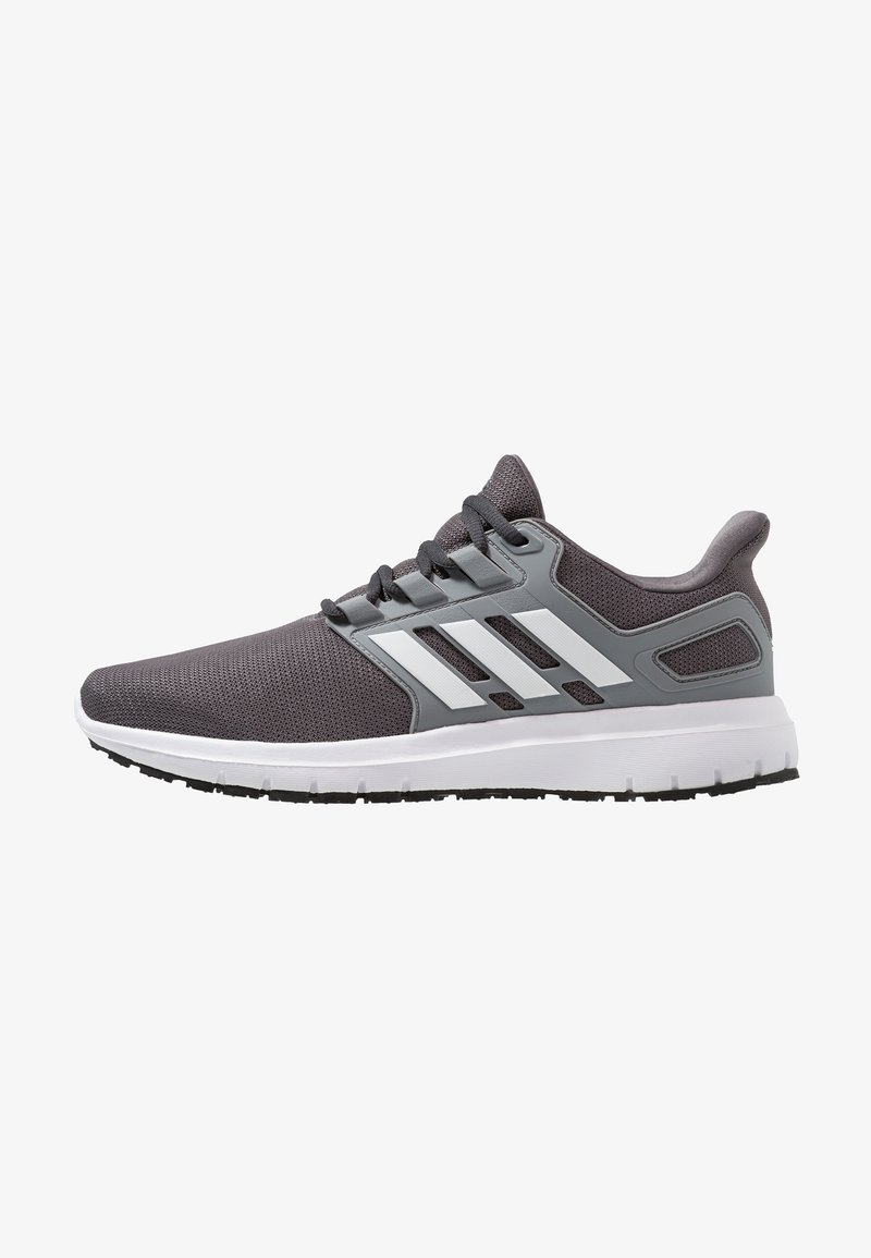 adidas Performance - ENERGY CLOUD 2 - Neutral running shoes - grey five/footwear white/grey