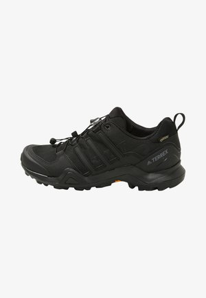 TERREX SWIFT R2 GORE-TEX - Obuwie hikingowe - black