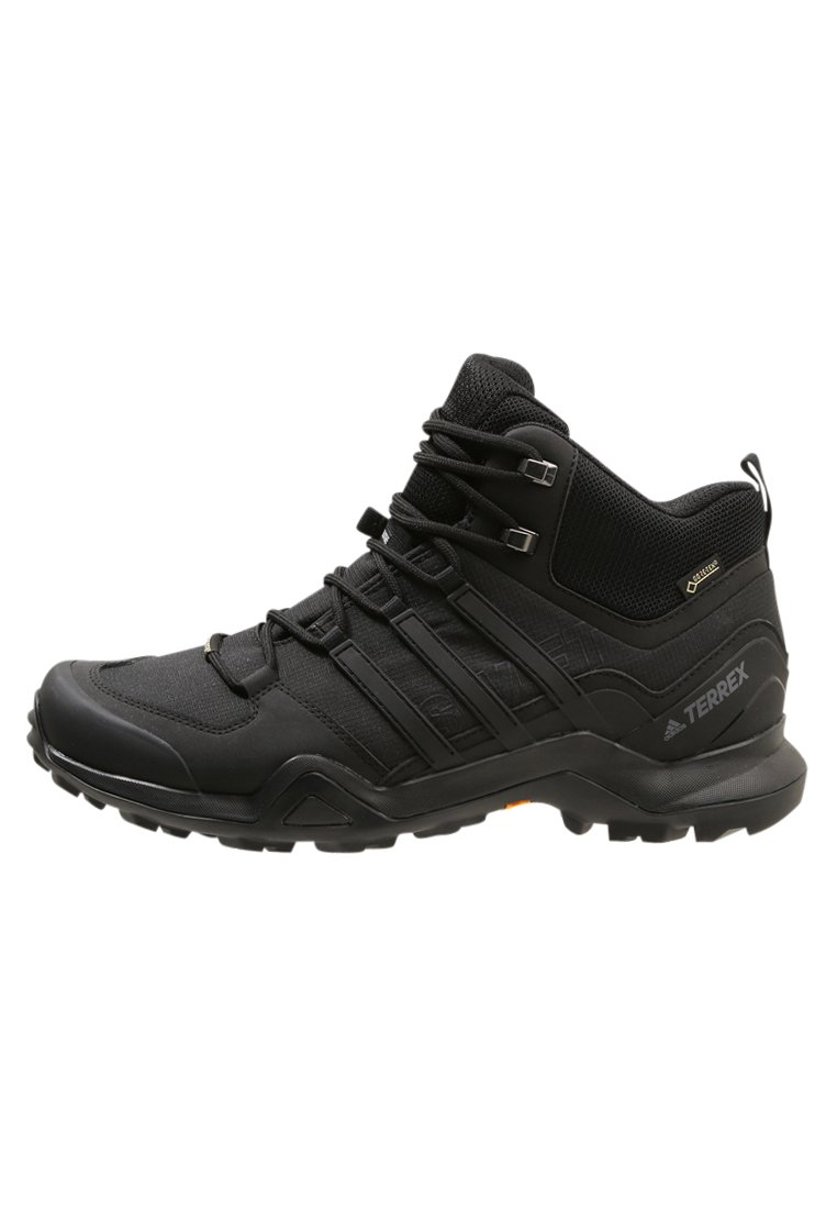 TERREX SWIFT R2 MID GTX GORETEX HIKING SHOES Chaussures de marche core black