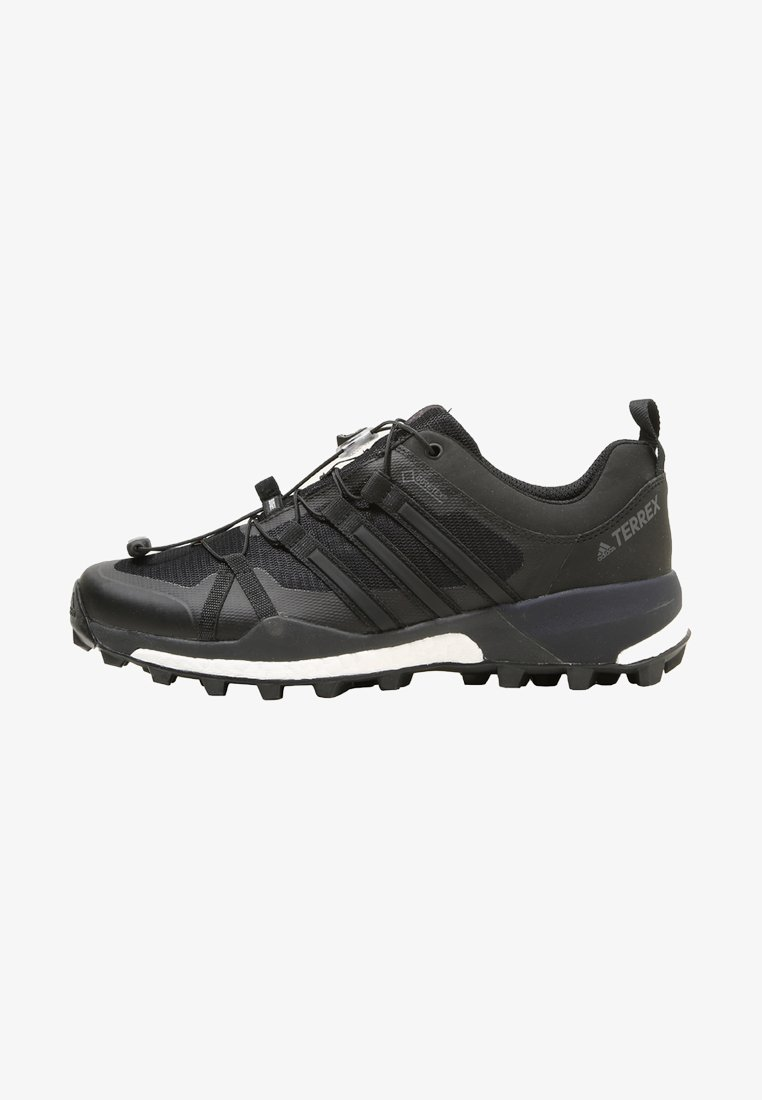 adidas Performance - TERREX SKYCHASER GORE TEX  - Hiking shoes - core black/carbon