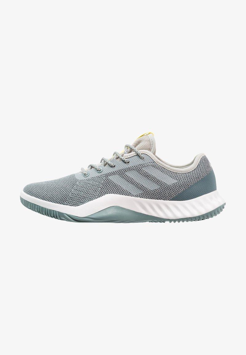 adidas Performance - CRAZYTRAIN LT M - Sportschoenen - light grey