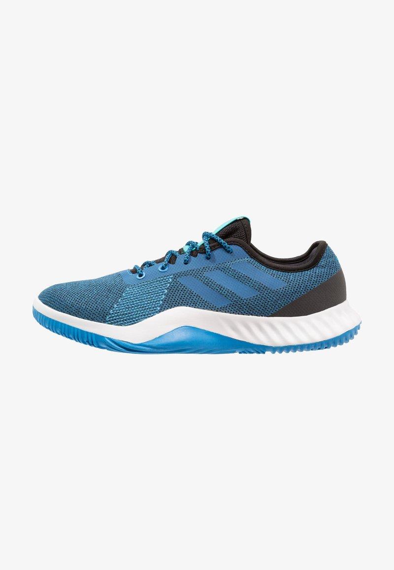adidas Performance - CRAZYTRAIN LT M - Sportschoenen - blue