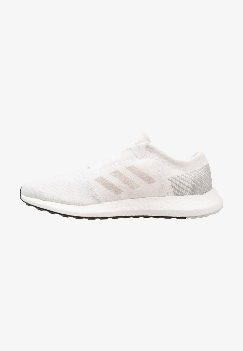 adidas Performance - PUREBOOST GO - Neutral running shoes - footwear white/grey two