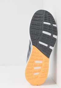 adidas Performance - COSMIC 2 - Chaussures de running neutres - grey/grey five/flash orange - 4