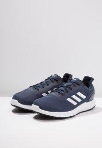 adidas Performance - COSMIC 2 - Zapatillas de running neutras - legend ink/footwear white/trace blue - 2